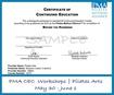 PMA公認 CEC(継続教育)ワークショップ